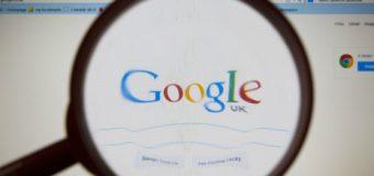 'Google'ın gücünden korkuyorum'