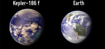 Bu gezegen Dünya'ya çok benziyor!