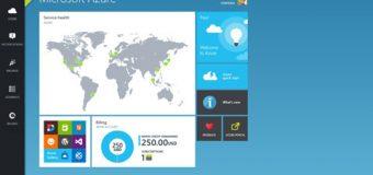 Microsoft'tan 'bulut' hamlesi