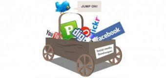 Yasaklar Facebook'a yaradı