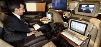 Bentley-Apple işbirliği!