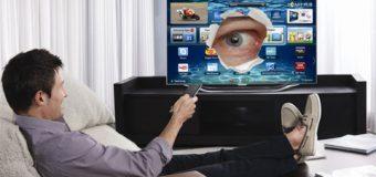 Akıllı televizyonunuz da hacklenebilir