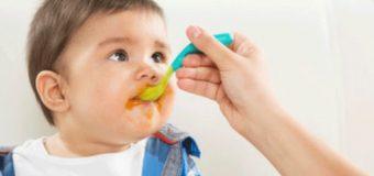 Çocuklar 'sebze sevmeyi öğreniyor'