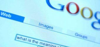 Google alan adı işine giriyor!