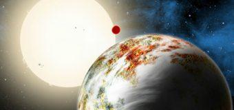 Dünyadan 17 kat büyük gezegen bulundu