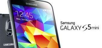 Samsung Galaxy S5 mini geliyor