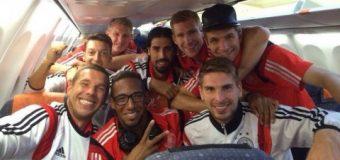 Brezilya-Almanya maçı tweet rekoru kırdı