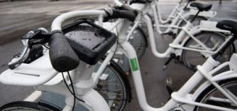 Kiralanabilir elektrikli bisiklet