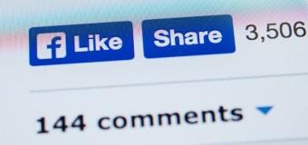 İnternet medyası 'Like'a sarıldı