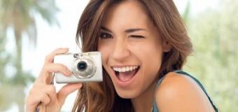 Fotoğraf makinelerinin pabucu dama atılıyor