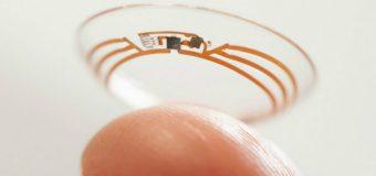 Google-Novartis'ten diyabet hastalarına akıllı lens