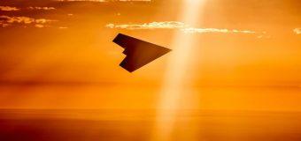 Geleceğin savaş teknolojisi: İnsansız uçaklar