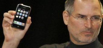 iPhone tam 10 yaşında