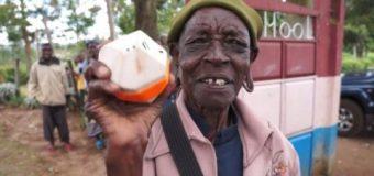 Kenya dans ederek elektrik üretecek