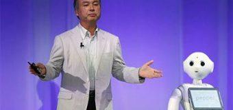 Japonların gözü Robot Olimpiyatı'nda