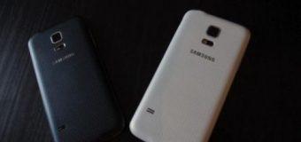 Galaxy S5 Mini'nin fiyatı ortaya çıktı!