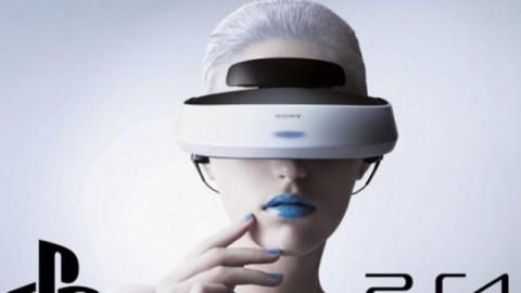 Sony'nin Morpheus'tan beklentisi büyük!