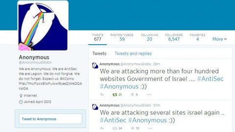 anonymous-israil-hacking
