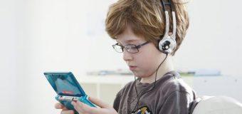 Bırakın çocuğunuz bilgisayar oyunu oynasın!