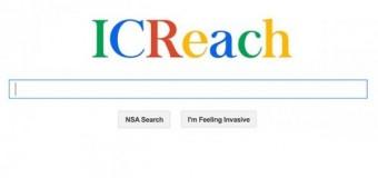 ABD'nin gizli Google'ı