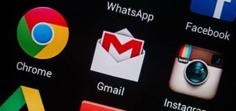 Gmail hacklendi, sırada Hotmail var!