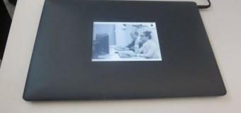 intel'den iki ekranlı laptop!