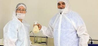 Bilim insanları sentetik kemik tozu üretti
