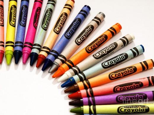crayola-kalem