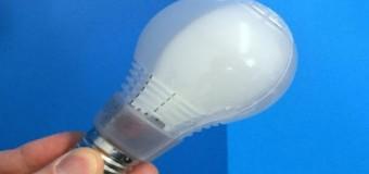 LED ampul kullananlar dikkat