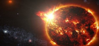 Gökbilimcileri şaşırtan 'mega' patlama