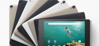 HTC & Google işbirliği : Nexus 9