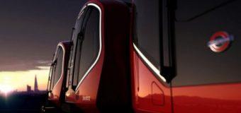 Robot trenler geliyor