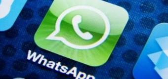Whatsapp sesinizi kaydedecek!