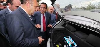 Geliştirdiği proje ile yakıt tüketimini yüzde 50 düşürdü