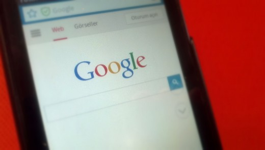 google-cihazlar-hesap