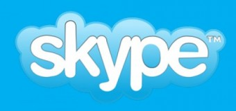 Skype tarayıcıya geliyor