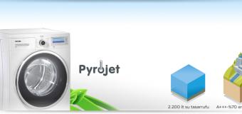 Vestel Pyrojet teknolojisi ile tasarruf rekoru kırdı