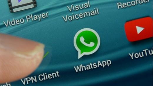 Whatsapp'ı çökerten mesaja dikkat