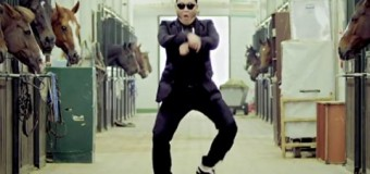 'Gangnam Style' Youtube'u bozdu!