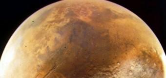 Mars'ta yaşam teorisini canlandıran bulgu