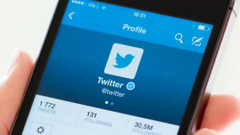 Twitter'a erişim normale döndü