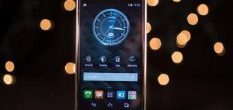 Vertu'dan 53 bin liralık akıllı telefon!
