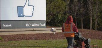 Facebookkent mi kuruluyor?