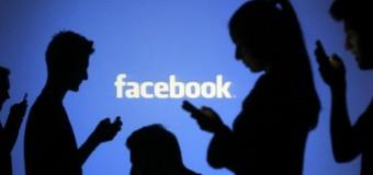 """Facebook'suz daha mutluyuz"""