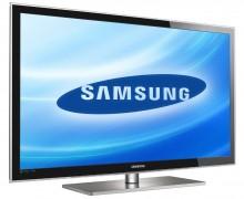Samsung katlanabilir televizyonun patenti aldı