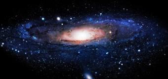 Samanyolu'nun en hızlı yıldızı 'US 708'
