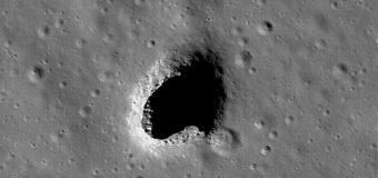 Ay'da yaşam için müthiş keşif!