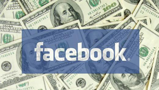 facebook-dolar