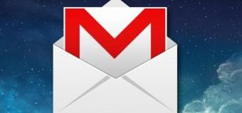 Gmail'e Outlook benzeri güncelleme