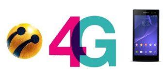 Turkcell 4G hızını katlayacak!